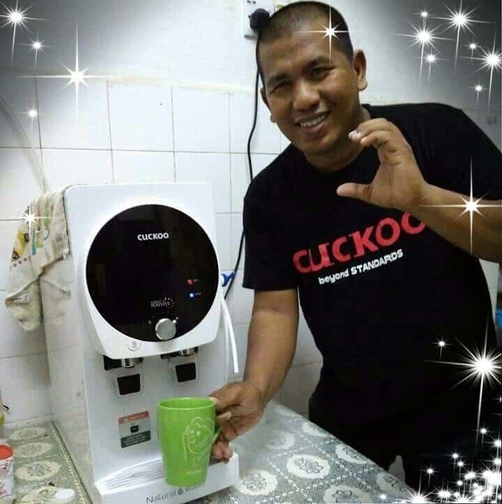 Fakruzaman Ismail